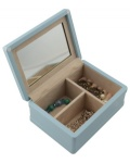 kids wooden gift box