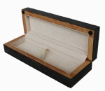 wooden pen display box